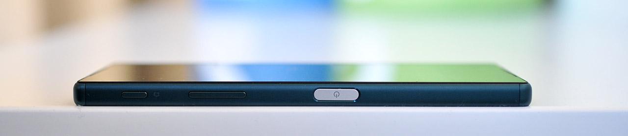 Sony Xperia Z5 - 8