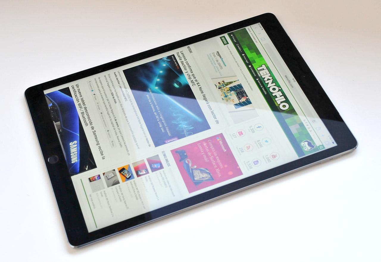 iPad Pro - 10