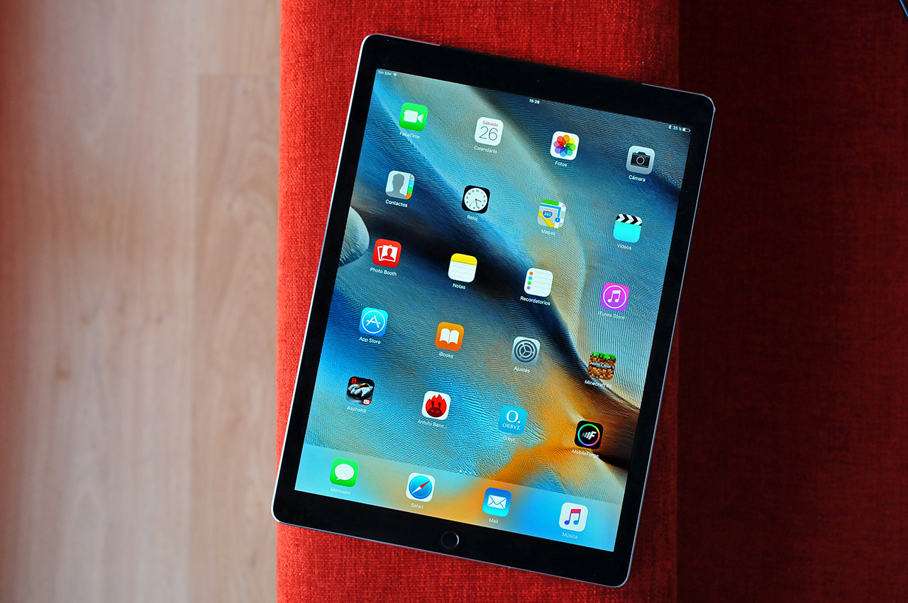 iPad Pro - 12
