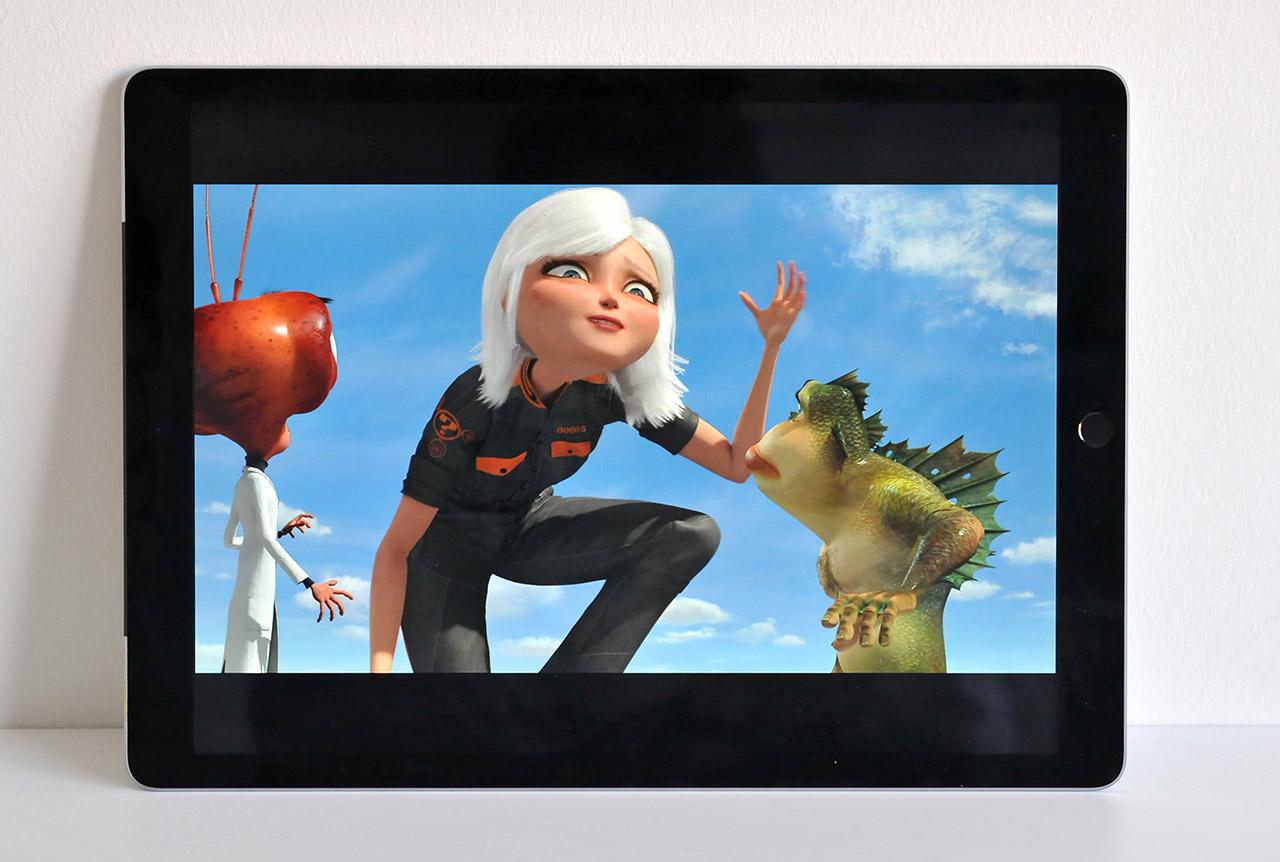 iPad Pro - 14