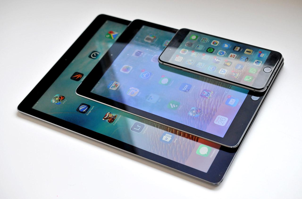 iPad Pro - 15