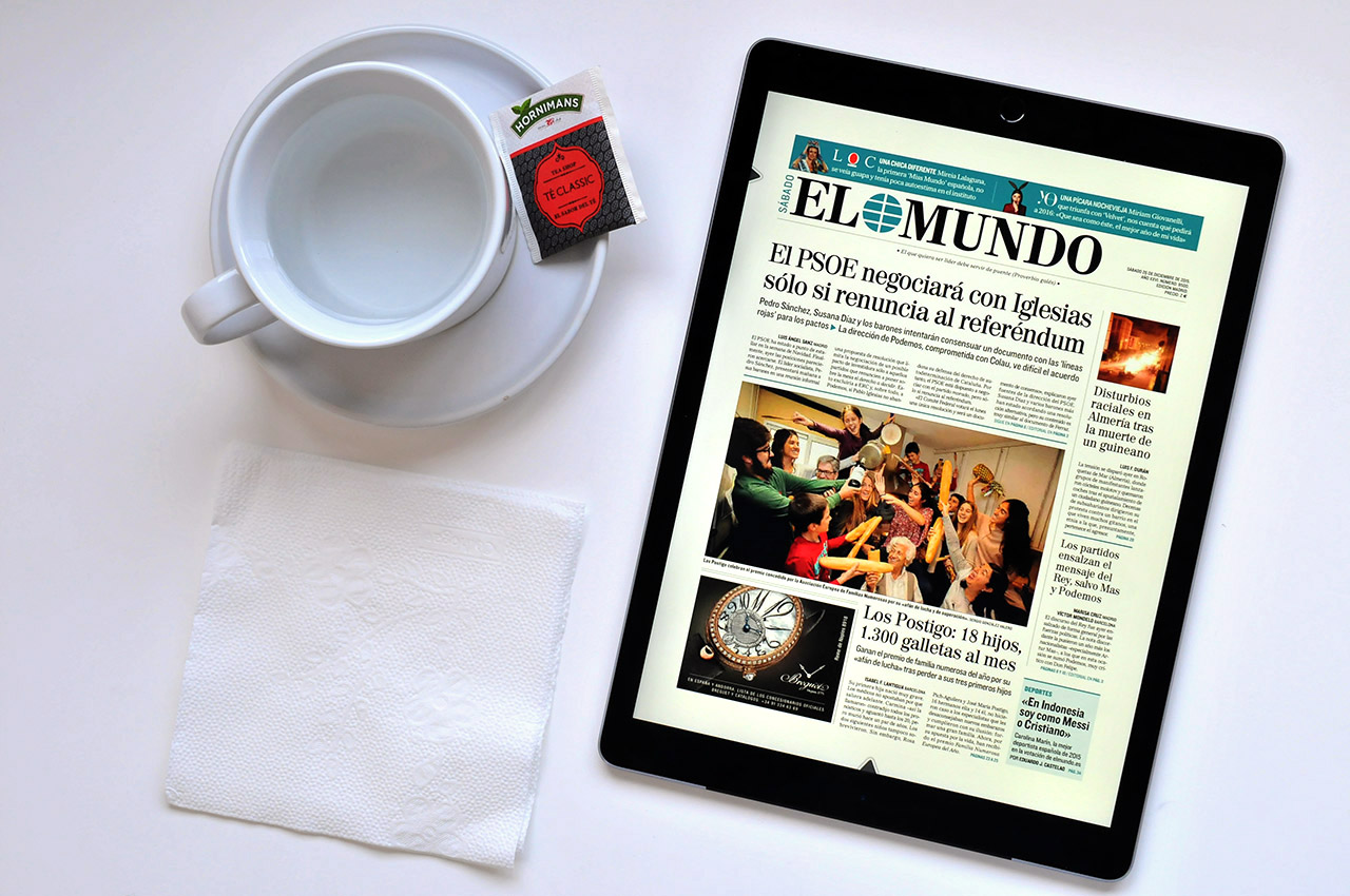 iPad Pro - 1b
