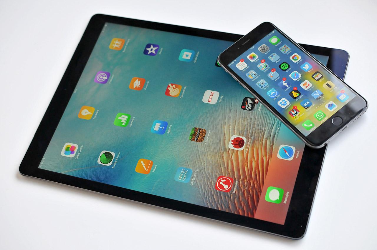 iPad Pro - 2