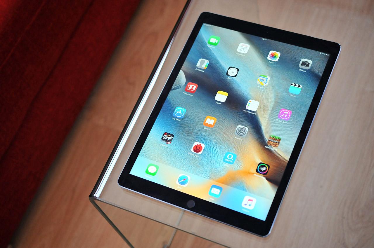 iPad Pro - 20