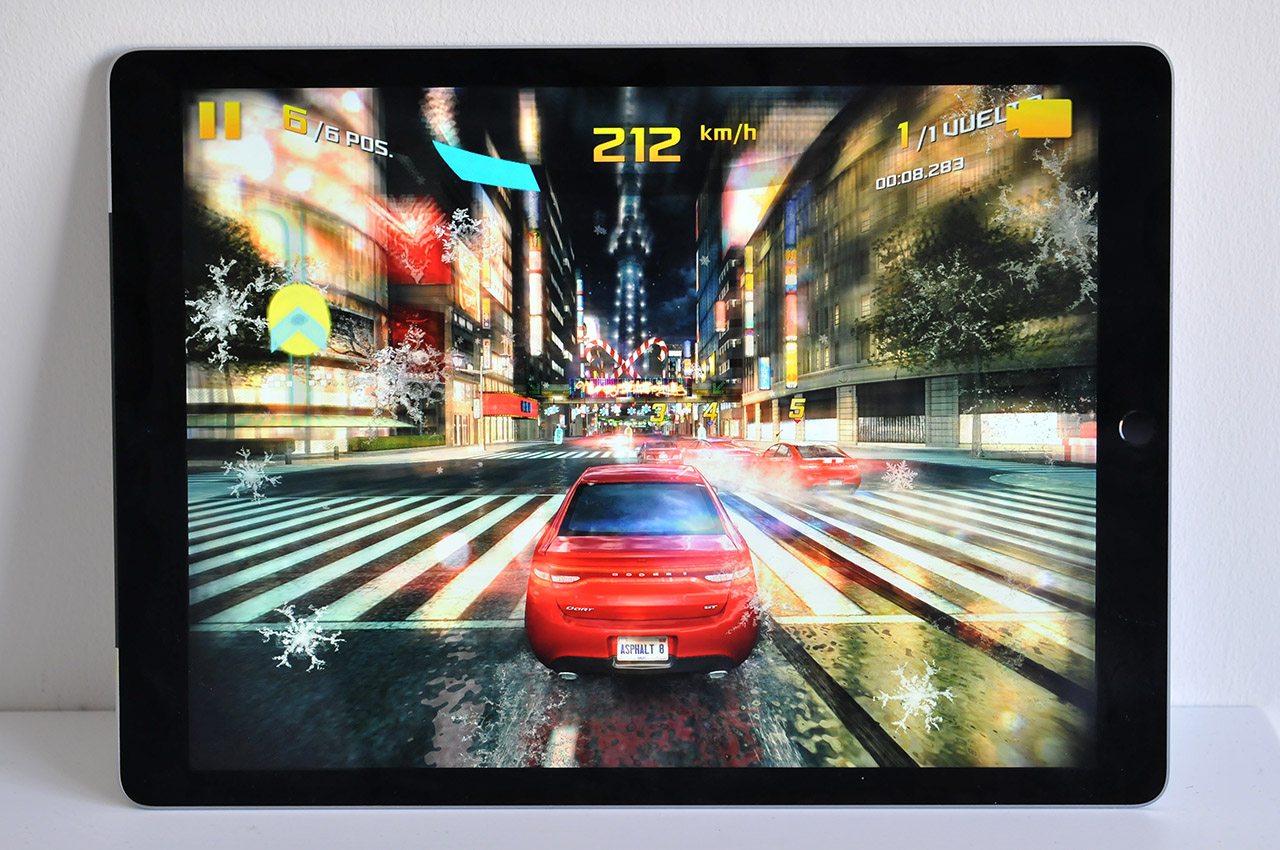 iPad Pro - 5