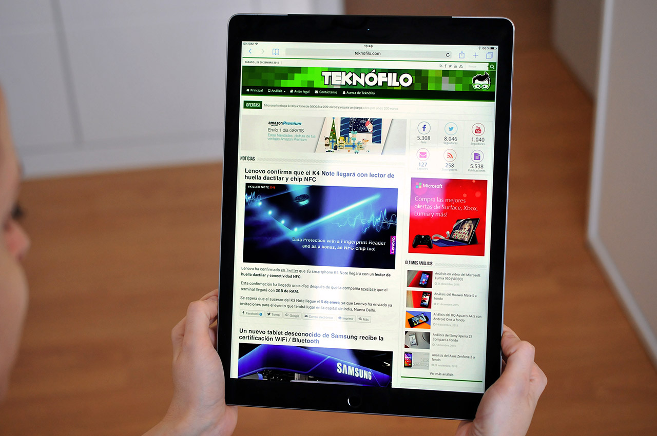 iPad Pro - 7