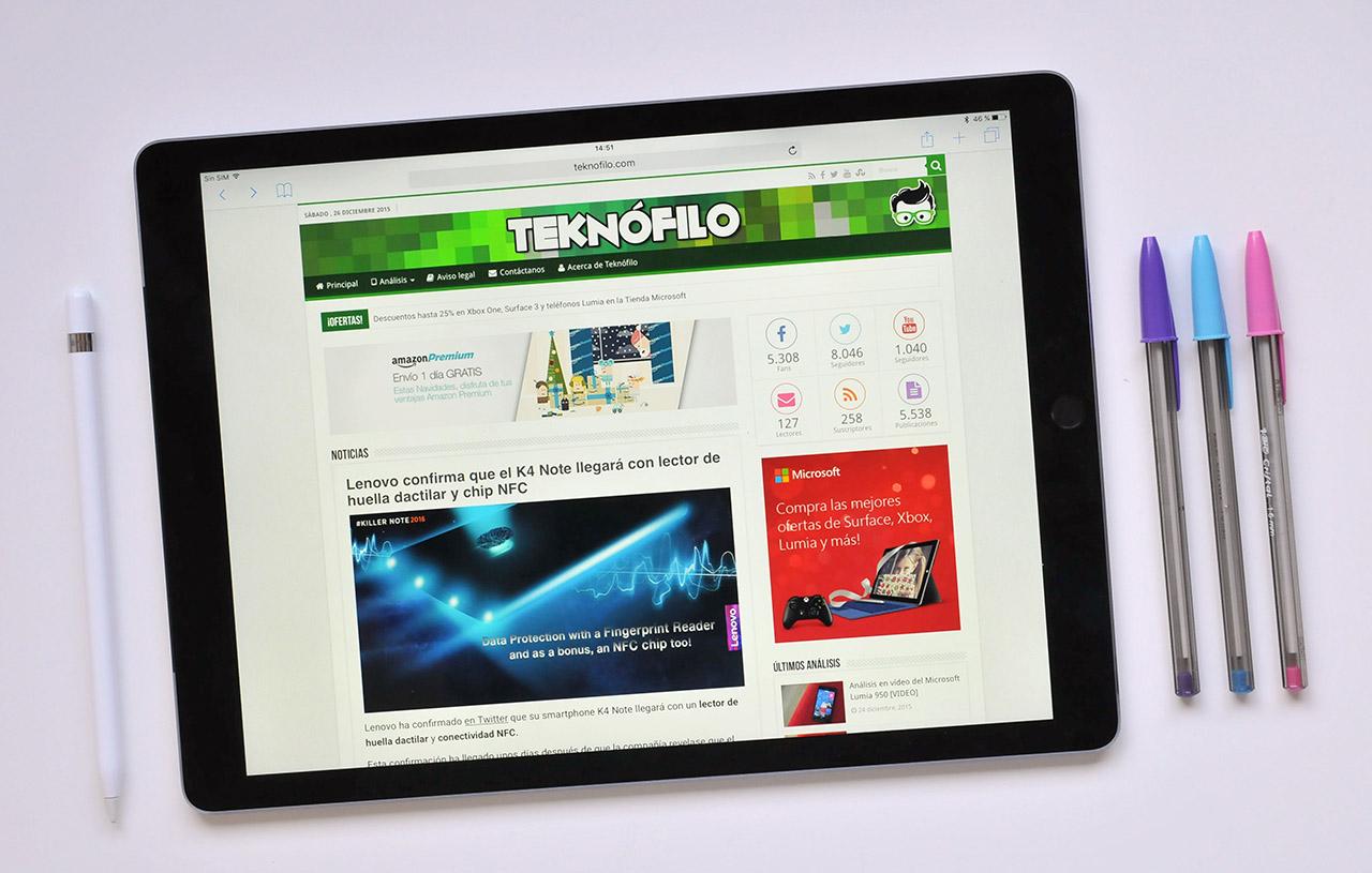 iPad Pro - 9