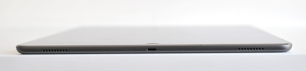 iPad Pro - abajo