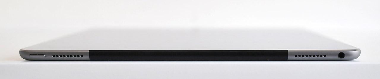 iPad Pro - arriba