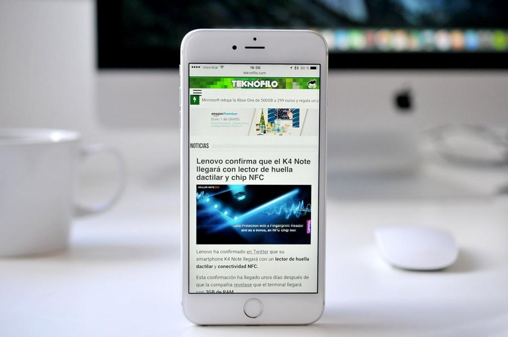 iPhone 6s Plus - 17