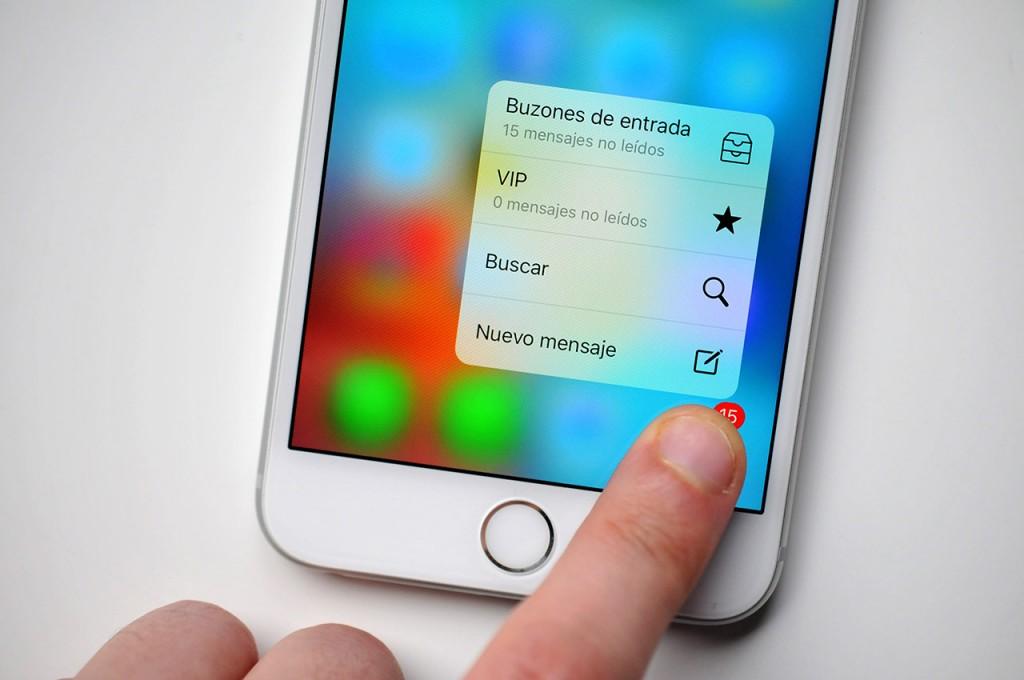 iPhone 6s Plus - 18
