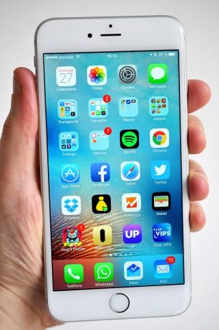 iPhone 6s Plus - 3