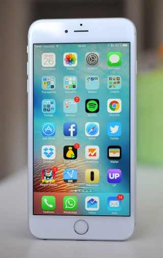 iPhone 6s Plus - 5