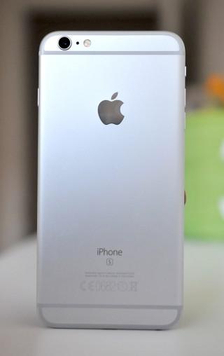 iPhone 6s Plus - 6