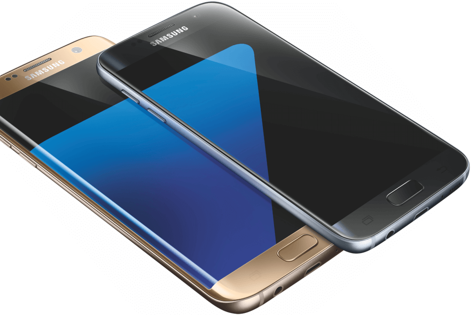 Samsug Galaxy S7 / S7 edge