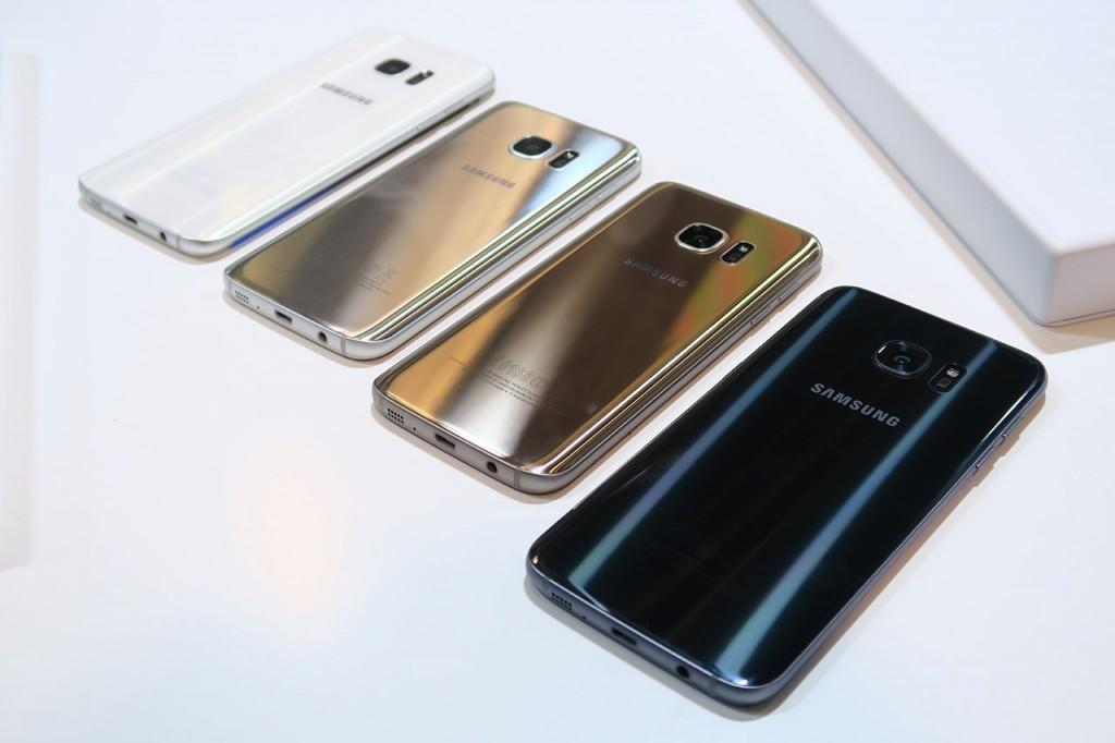 Samsung Galaxy S7 - 3