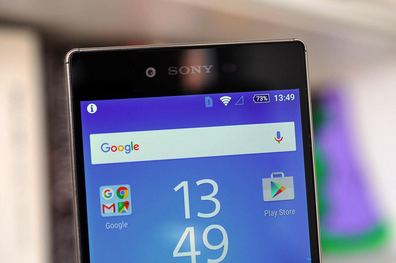 Sony Xperia Z5 Premium - 12