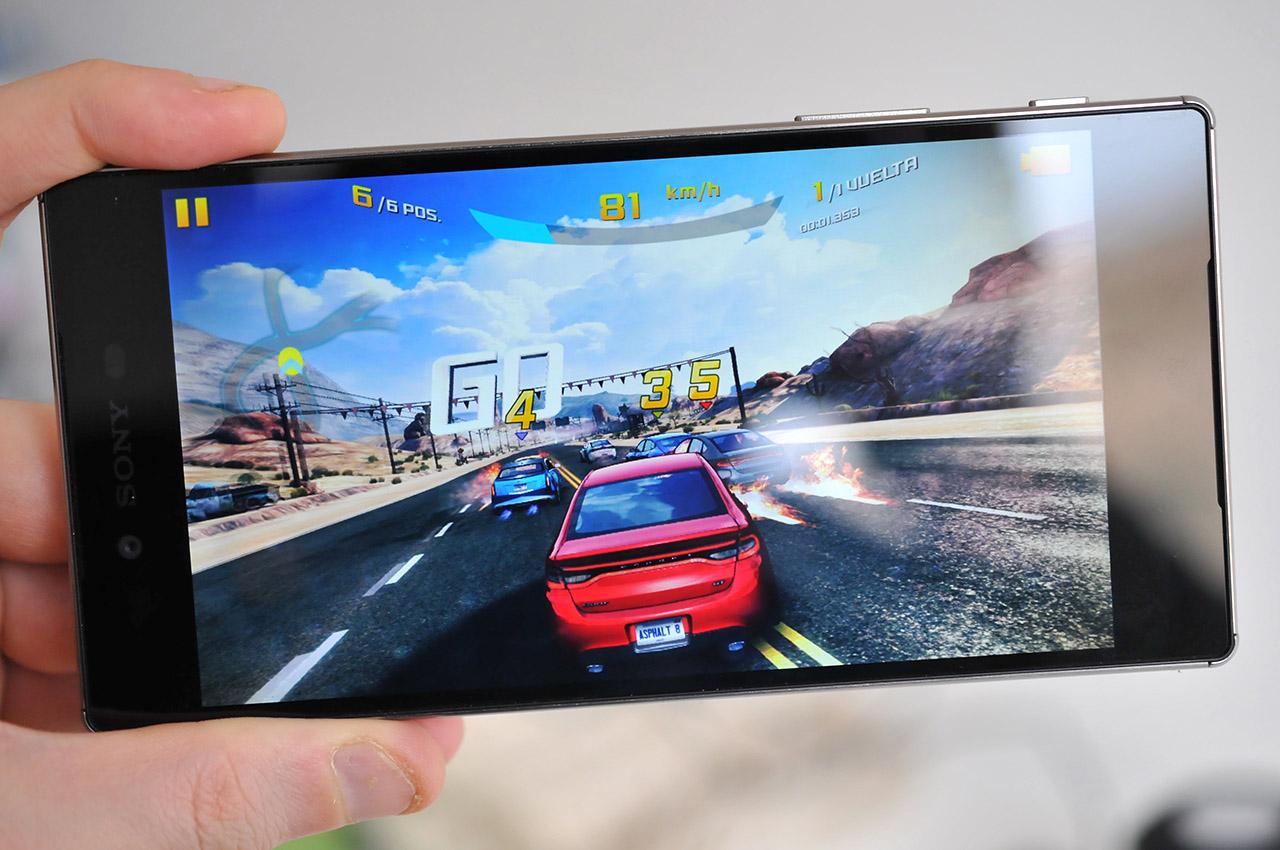 Sony Xperia Z5 Premium - 16