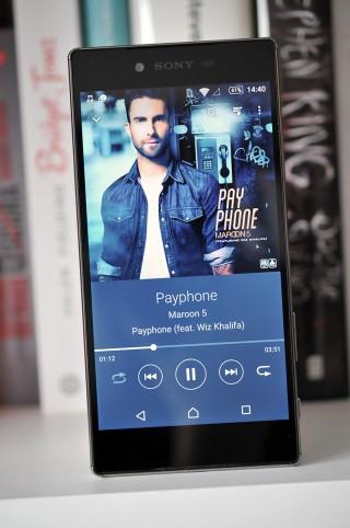 Sony Xperia Z5 Premium - 21