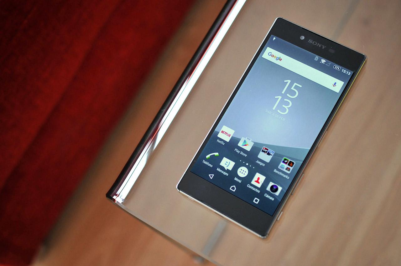 Sony Xperia Z5 Premium - 28