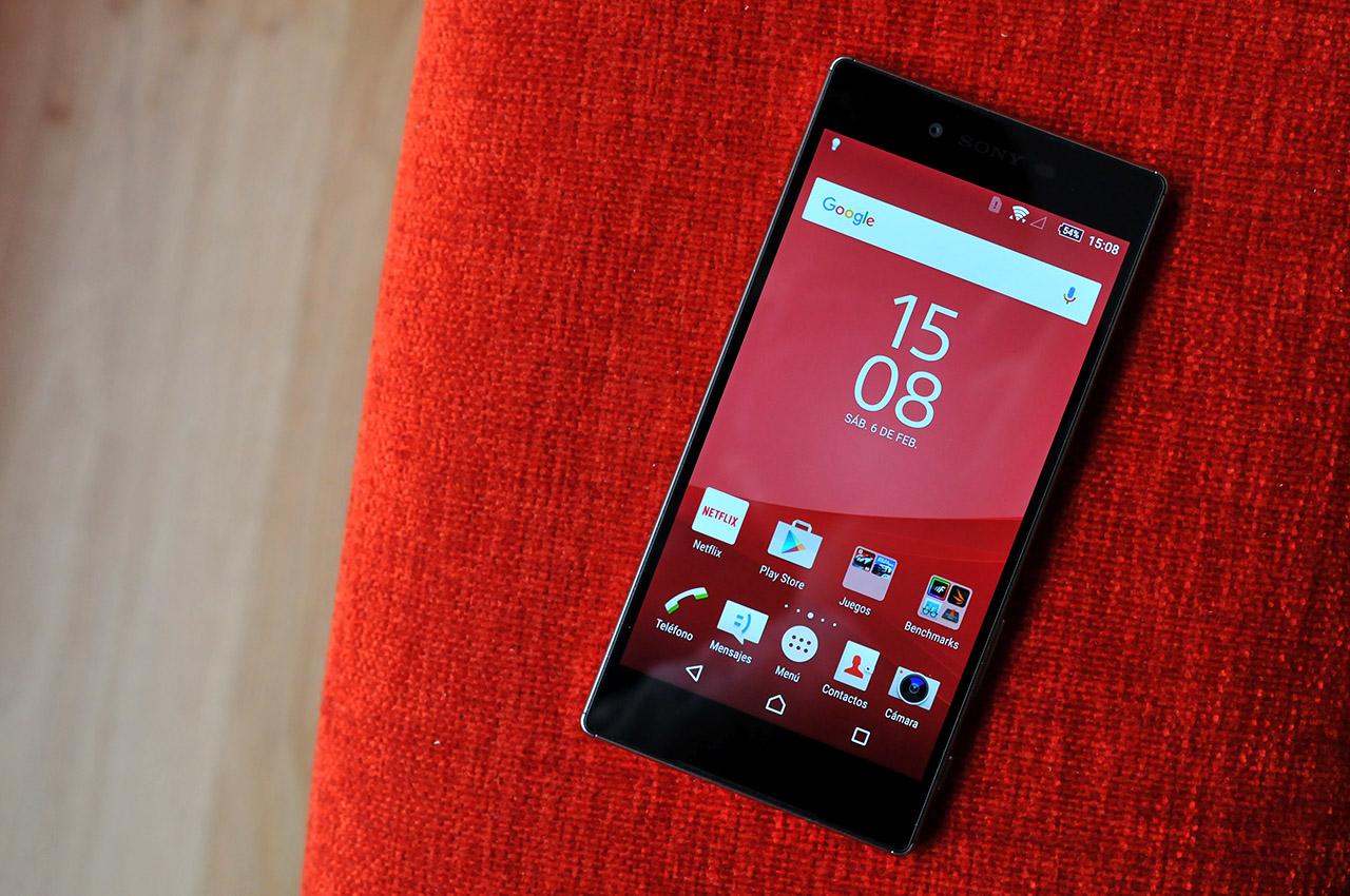 Sony Xperia Z5 Premium - 3