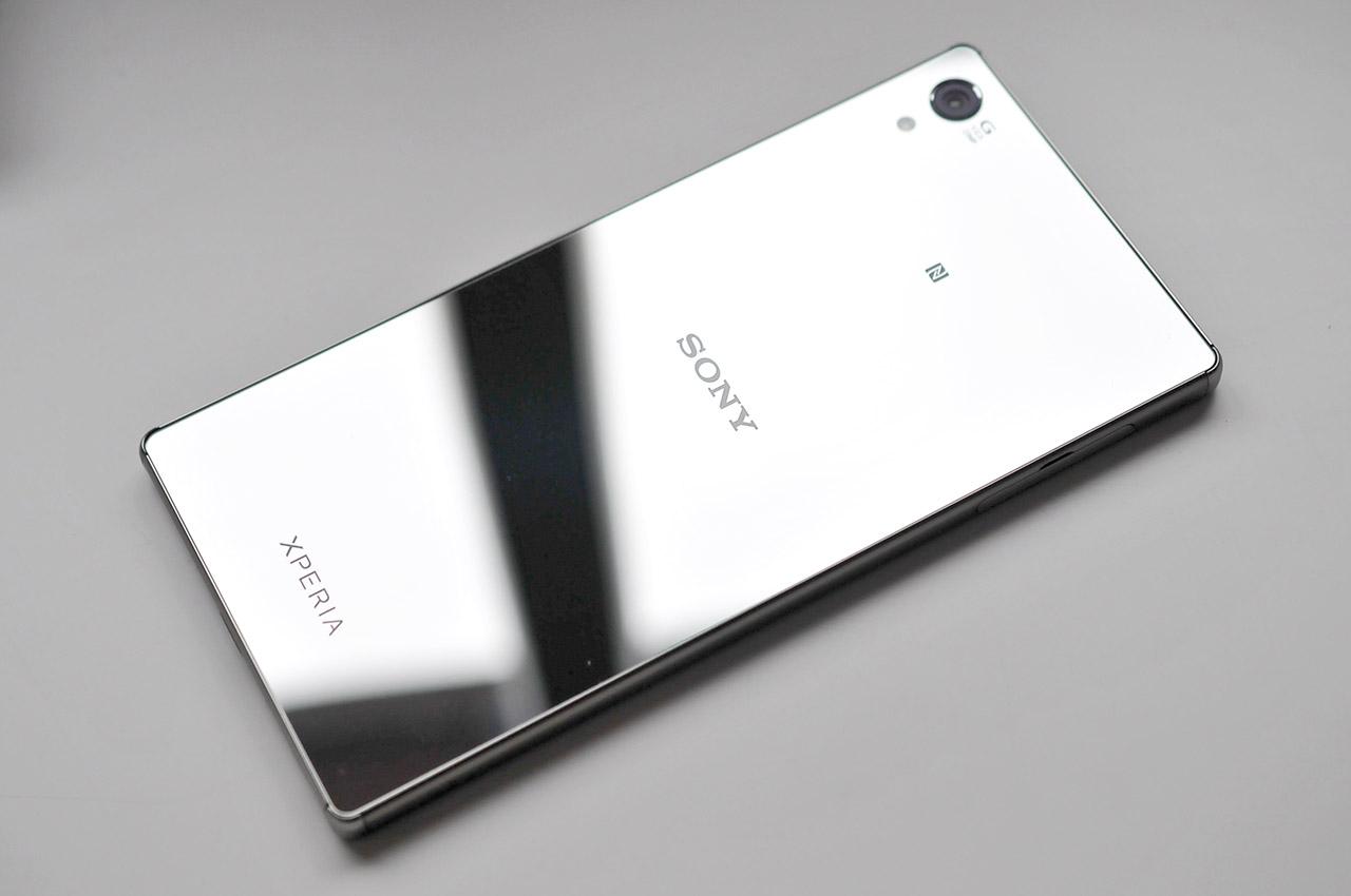Sony Xperia Z5 Premium - 32