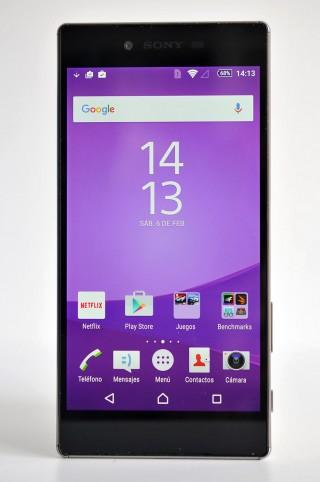 Sony Xperia Z5 Premium - 5
