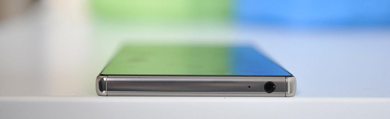 Sony Xperia Z5 Premium - 9