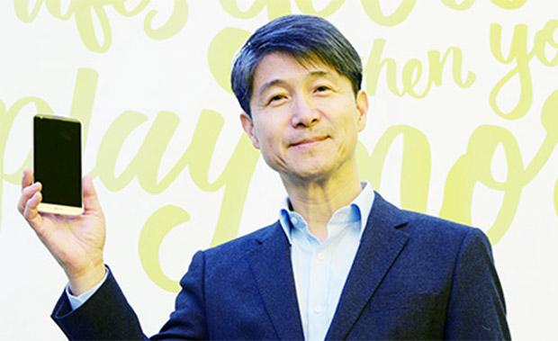 Cho Ju-no