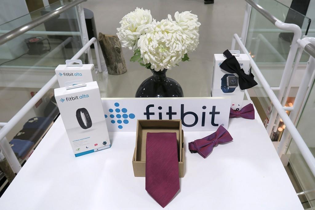 Fitbit Alta y Fitbit Blaze