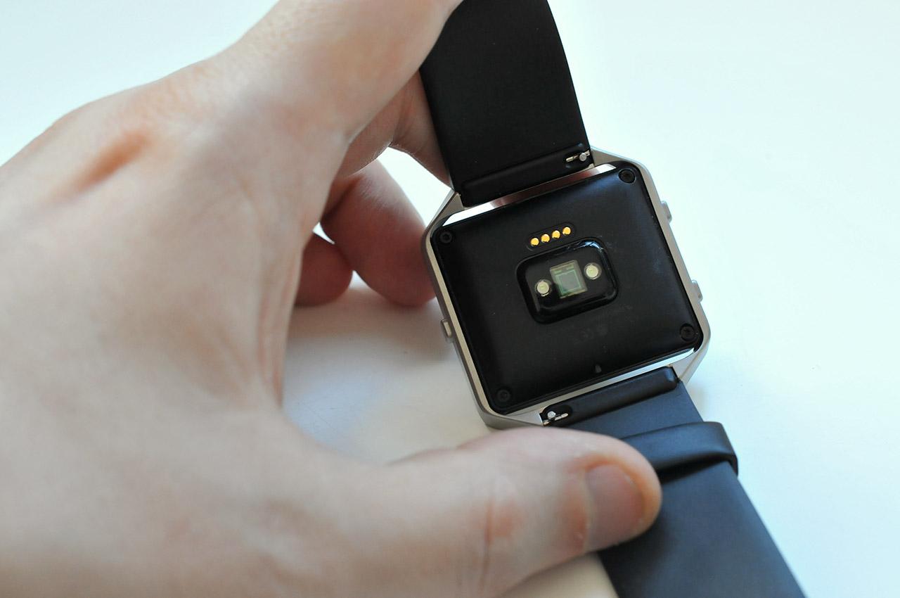 Fitbit Blaze - 11