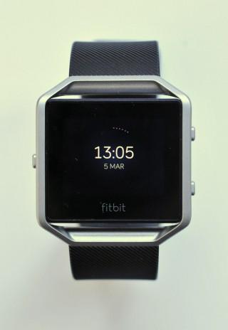 Fitbit Blaze - 3