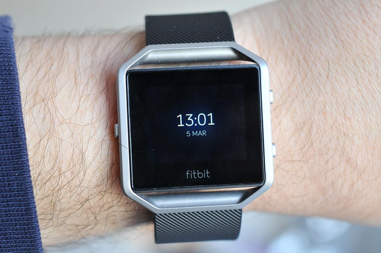 Fitbit Blaze - 7