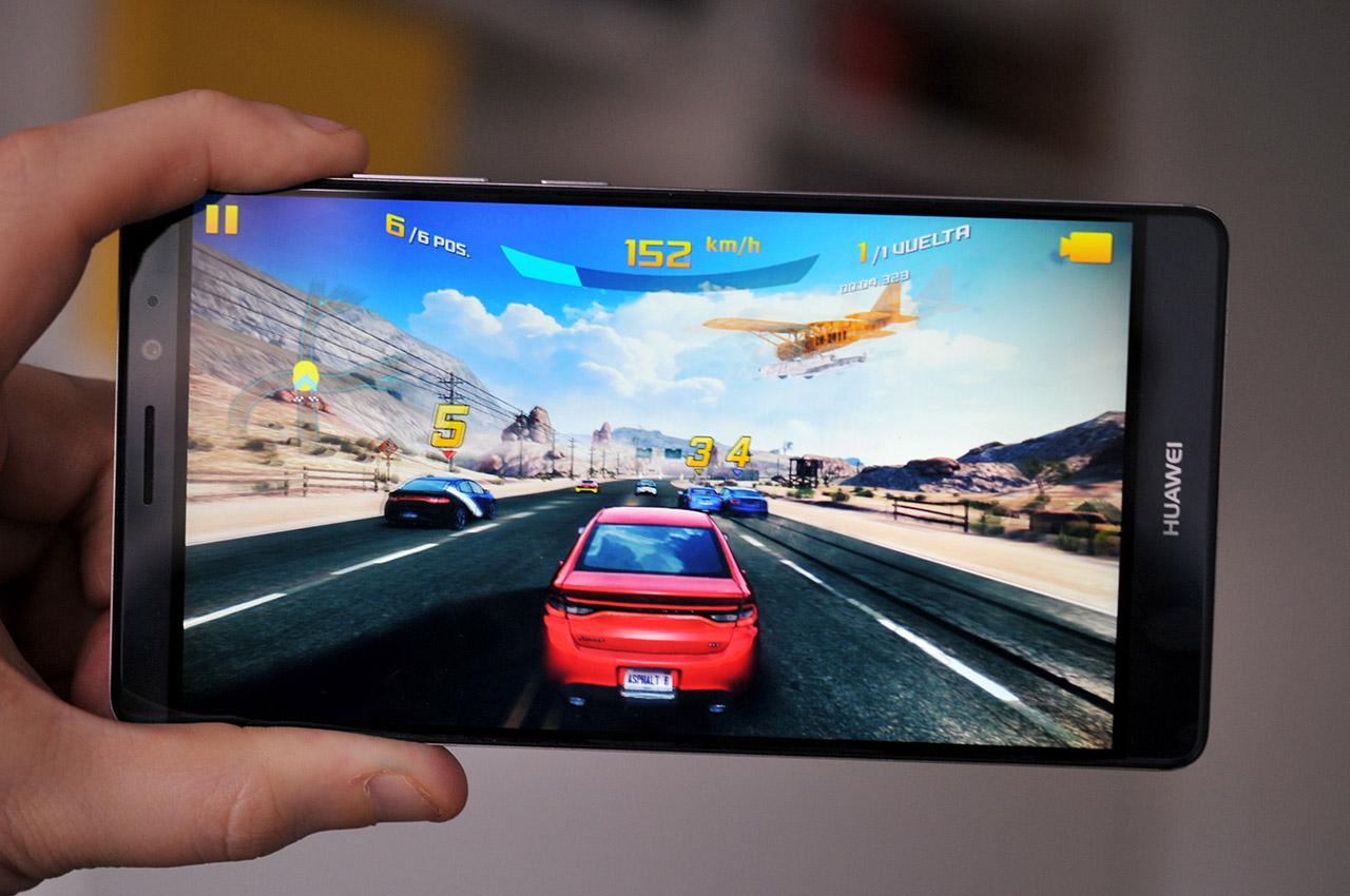 Huawei Mate 8 - 14