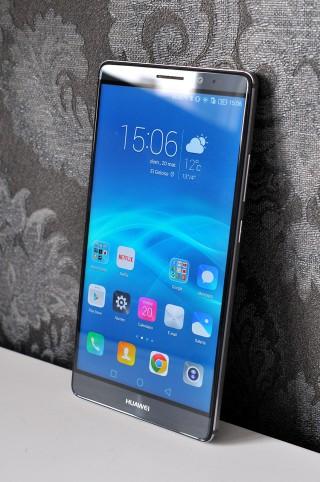 Huawei Mate 8 - 28