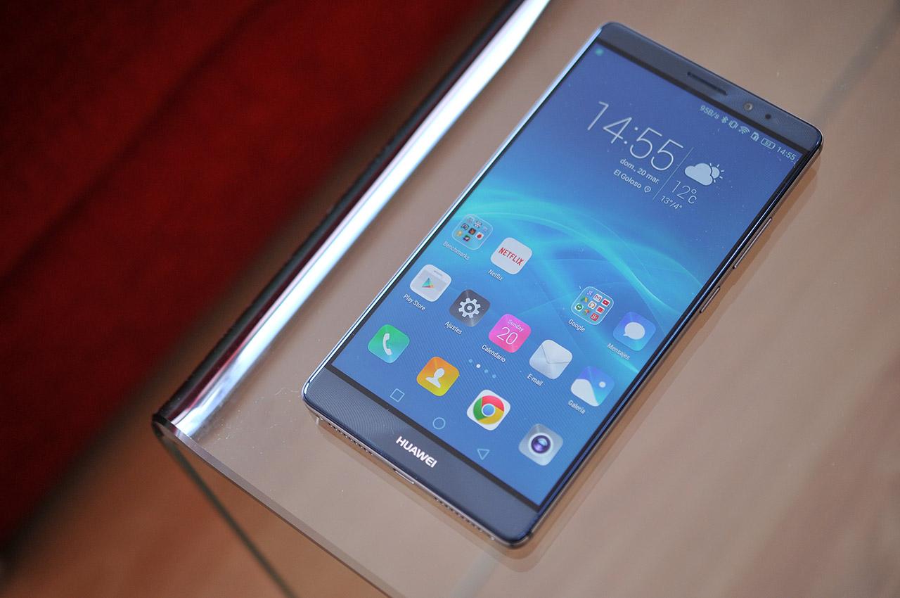 Huawei Mate 8 - 29
