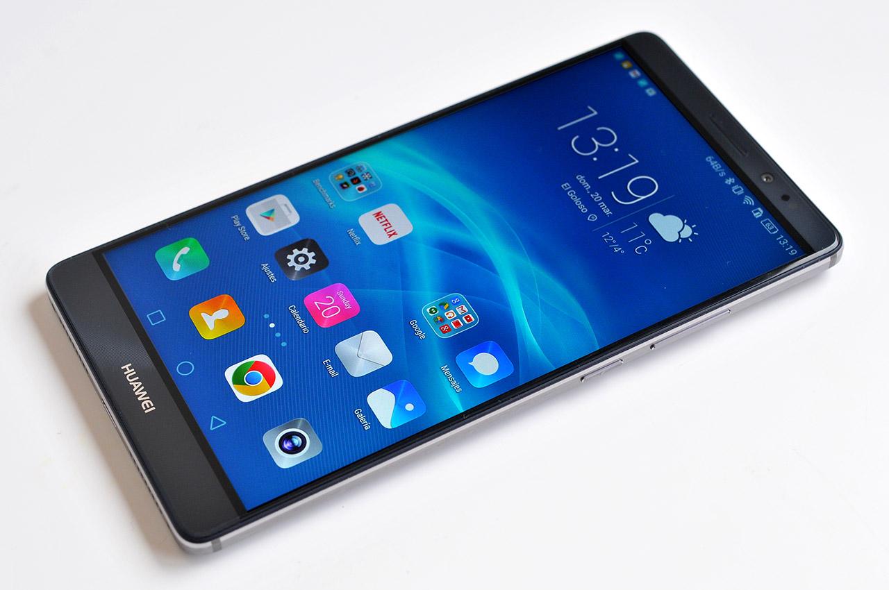 Huawei Mate 8 - 3