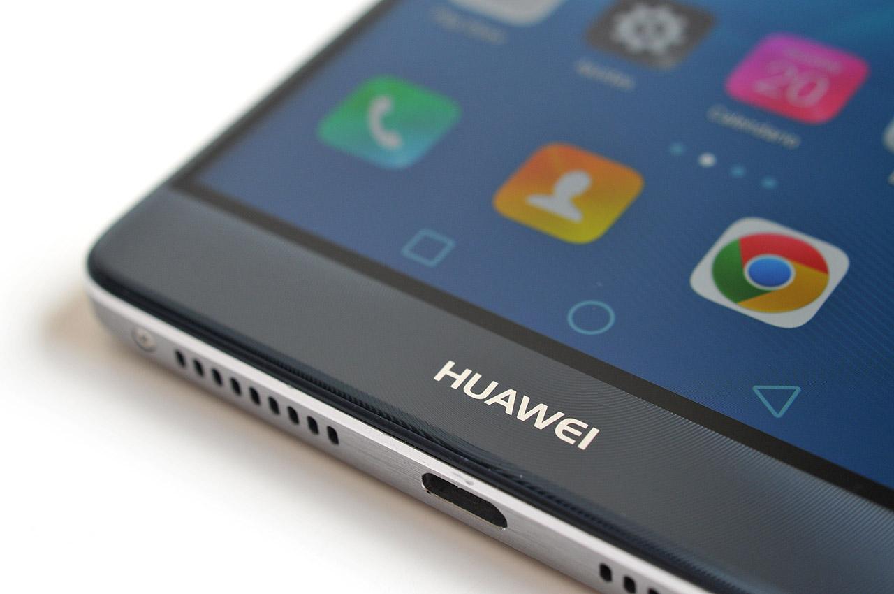 Huawei Mate 8 - 30