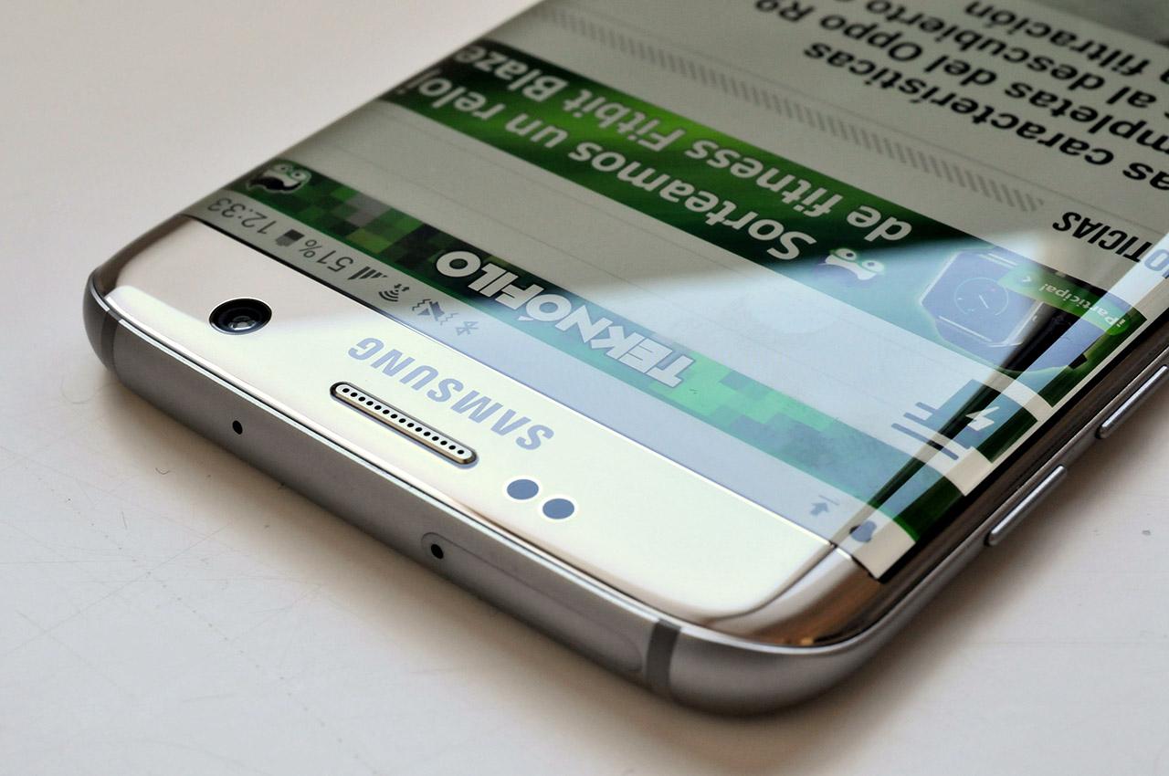 Samsung Galaxy S7 - 11