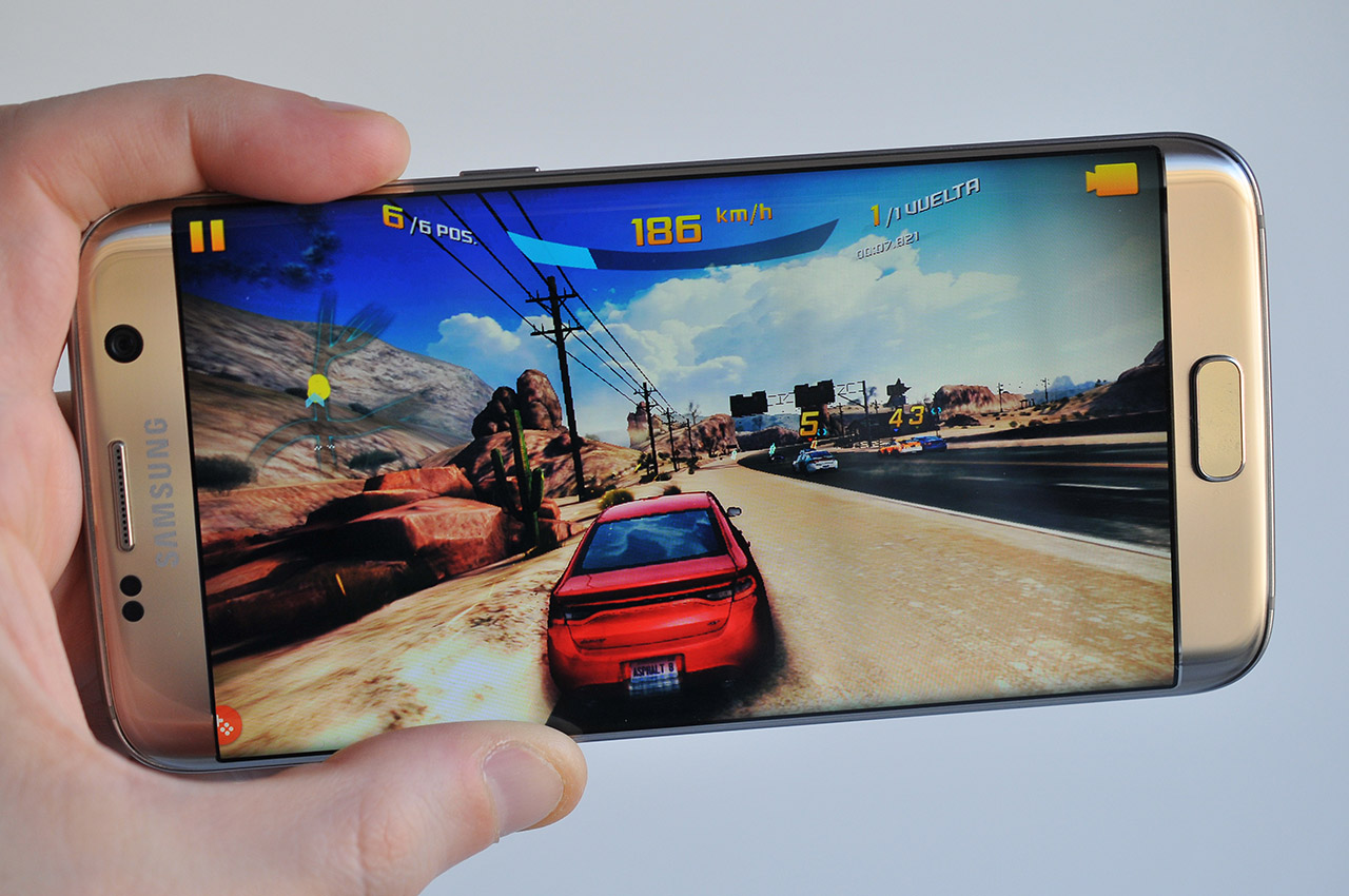 Samsung Galaxy S7 - 16