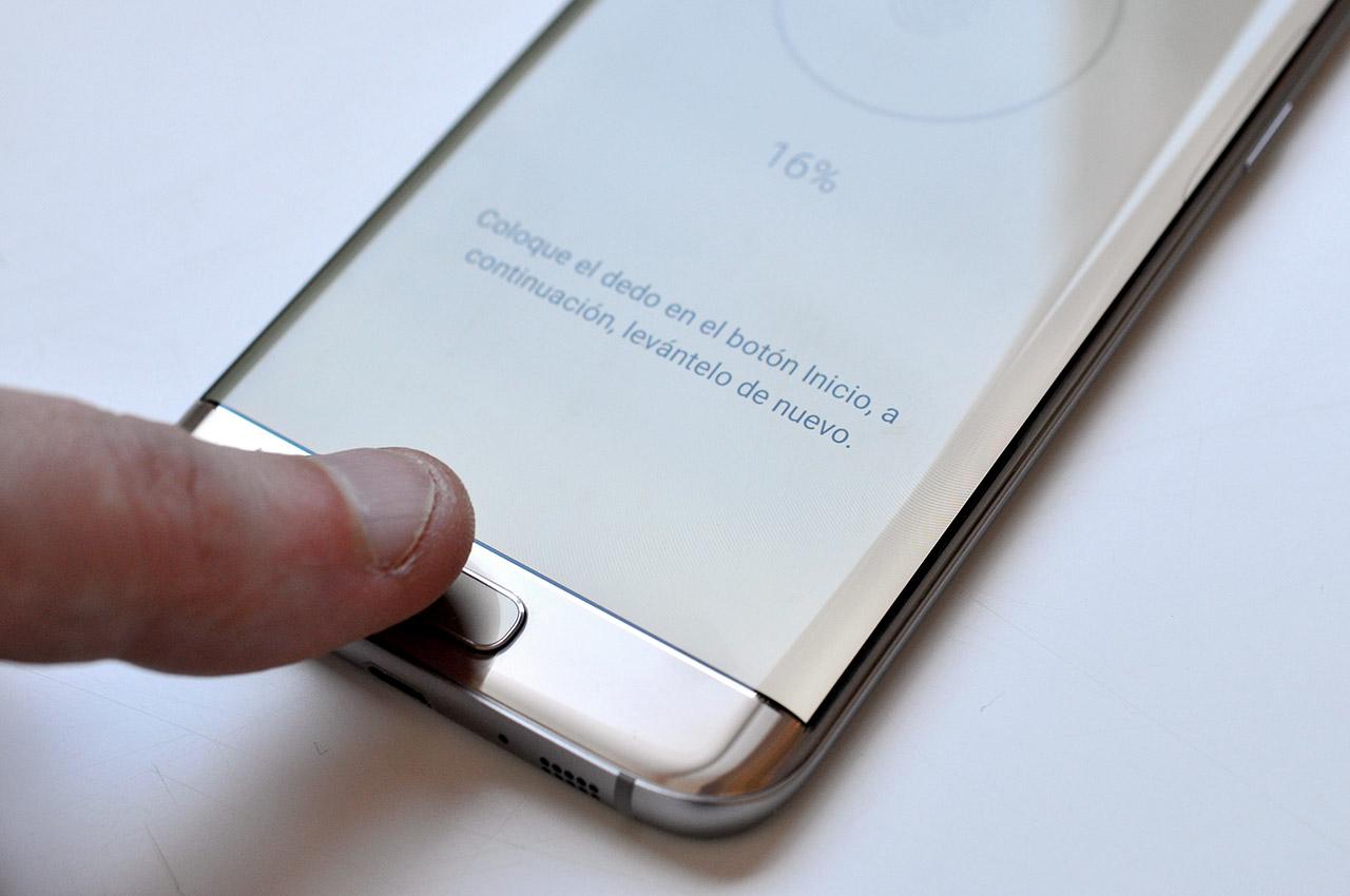Samsung Galaxy S7 - 19