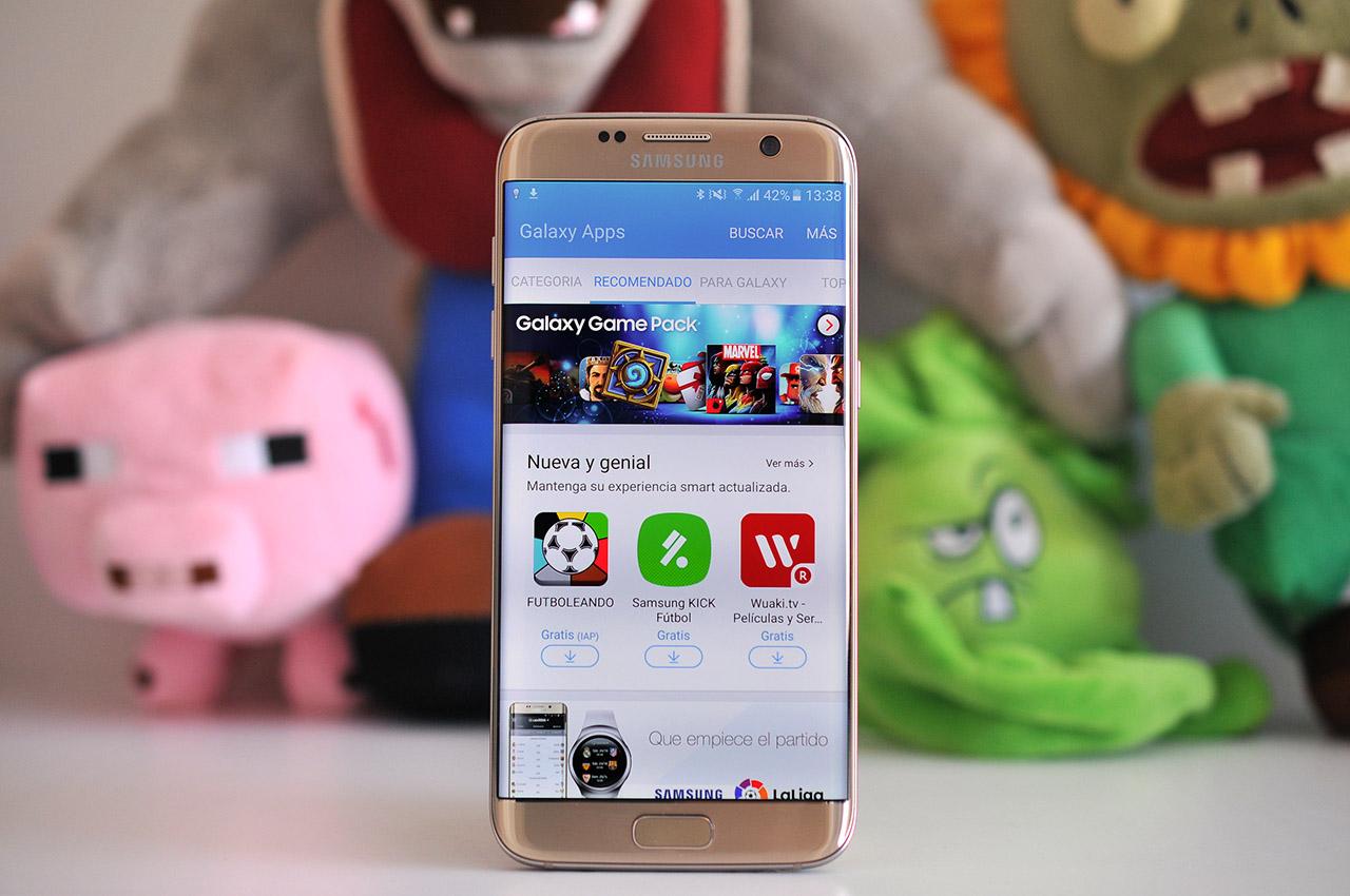 Samsung Galaxy S7 - 23