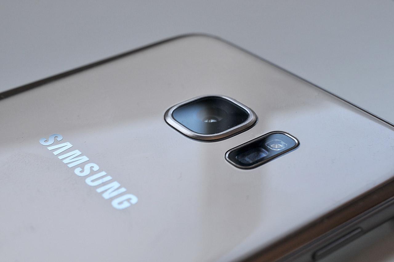 Samsung Galaxy S7 - 27