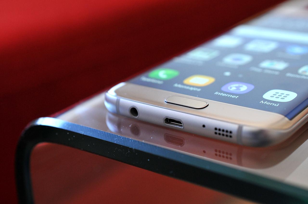 Samsung Galaxy S7 - 29