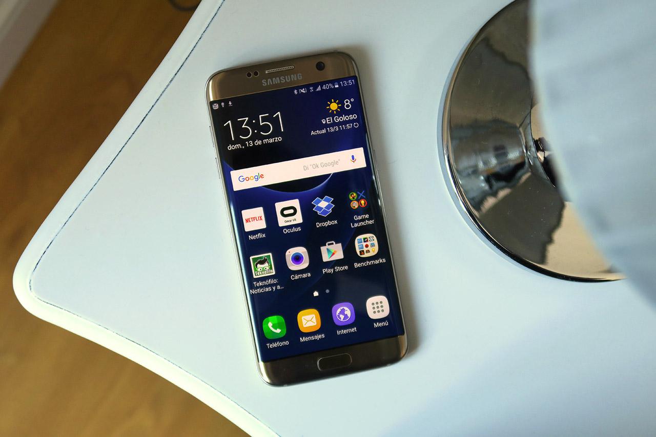 Samsung Galaxy S7 - 31