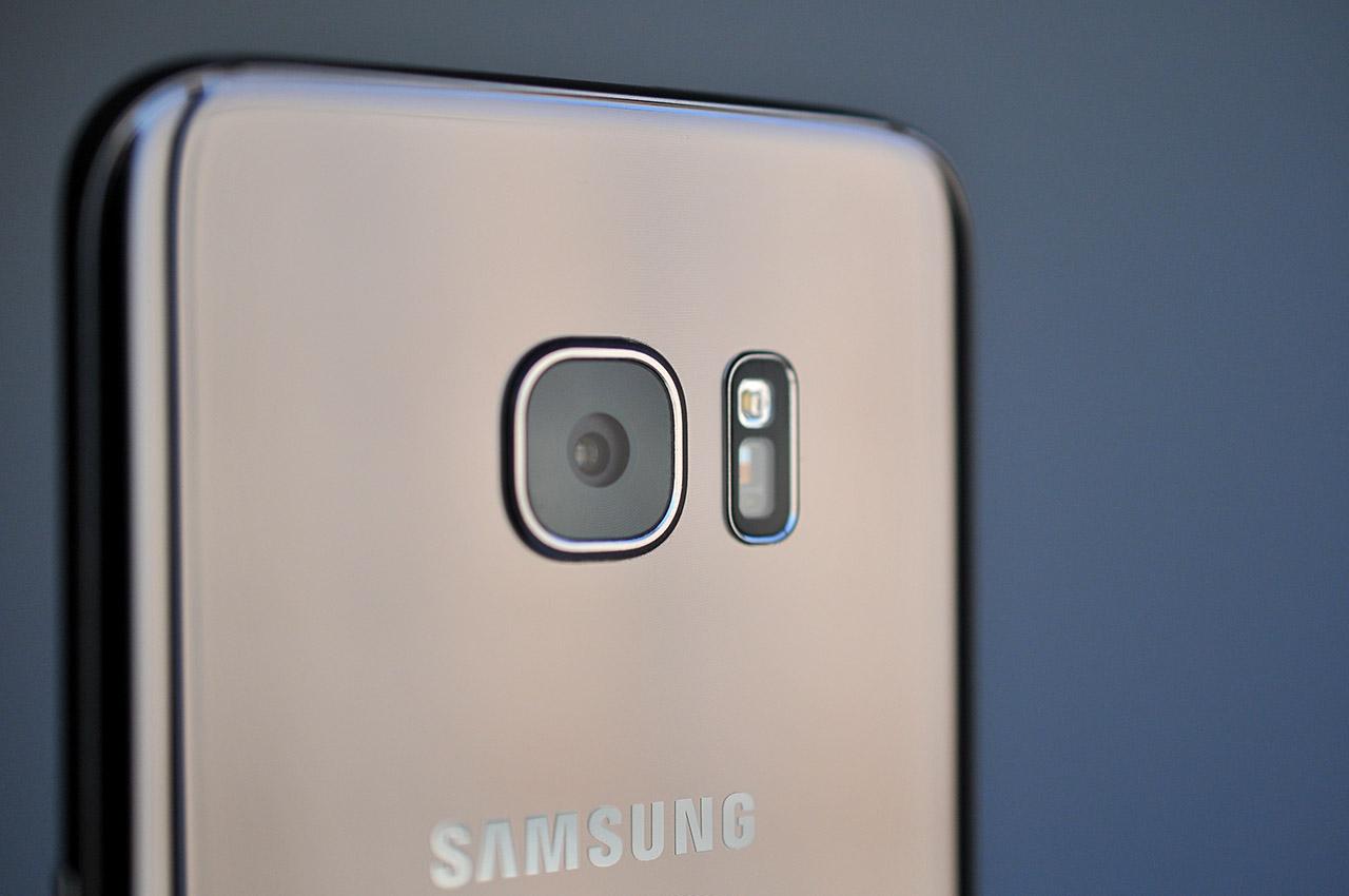 Samsung Galaxy S7 - 33