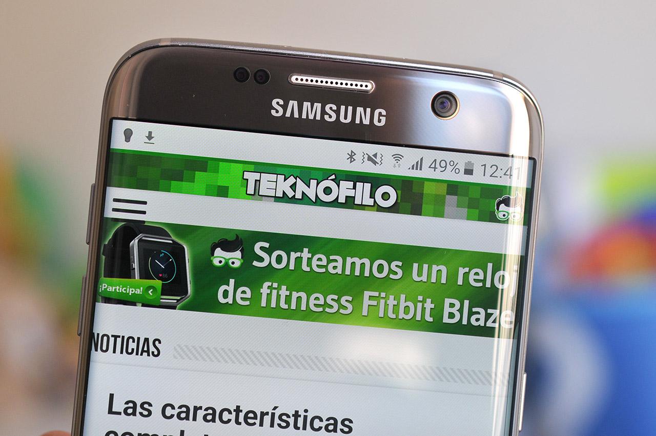 Samsung Galaxy S7 - 34