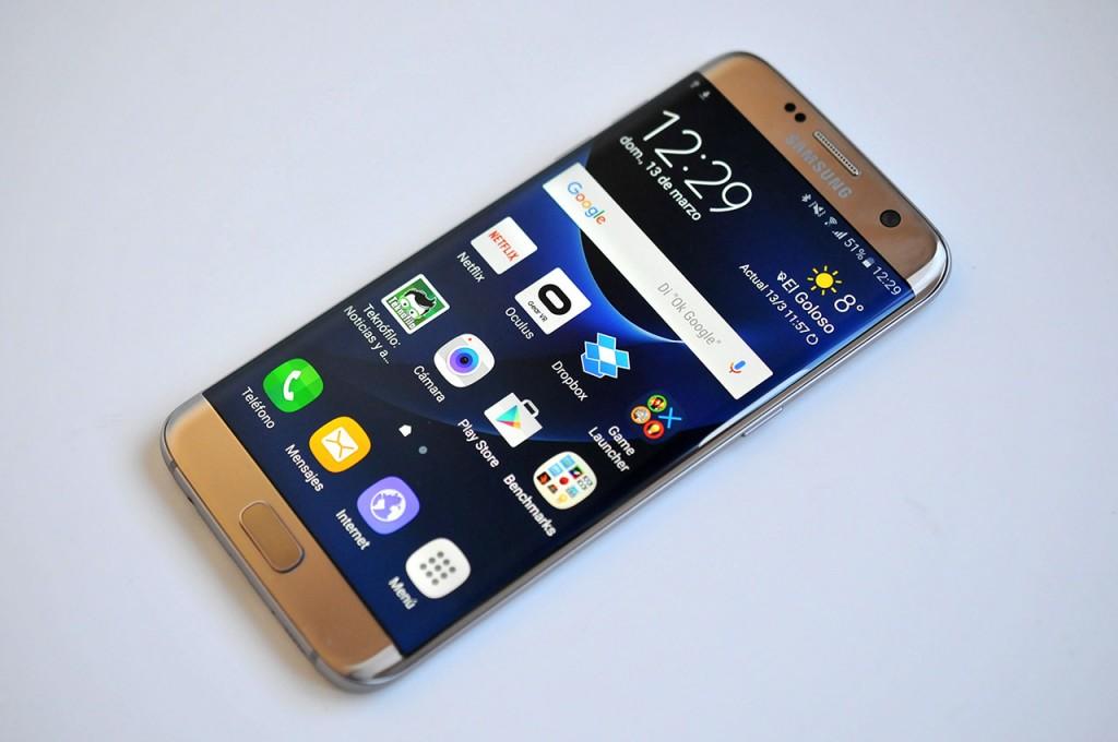 Samsung Galaxy S7 - 4