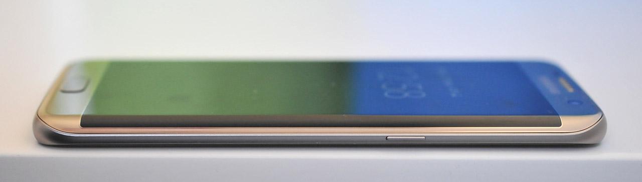 Samsung Galaxy S7 - 7
