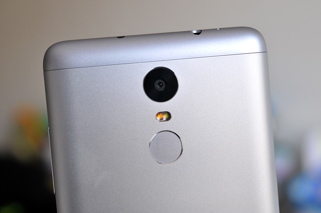 Xiaomi Redmi Note 3 - 24